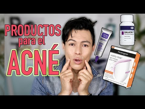 Productos Para El Acné Que Si Funcionan | Yasmany