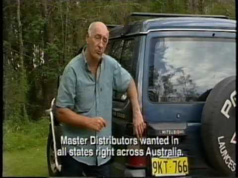 XADO Video. TV Ad in Australia