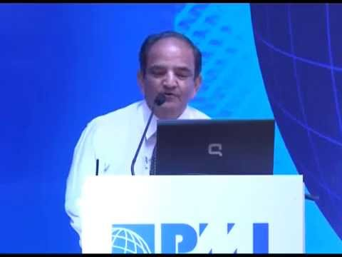 2013 | Project Management National Conference | P. H. Rana | Gujarat Power Corp Ltd | PMI India