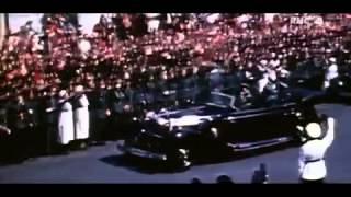 Documentaire Le Bunker du Führer