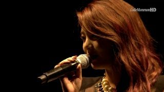 Ailee - Love will Show You Everything (Aug 3, 2013)
