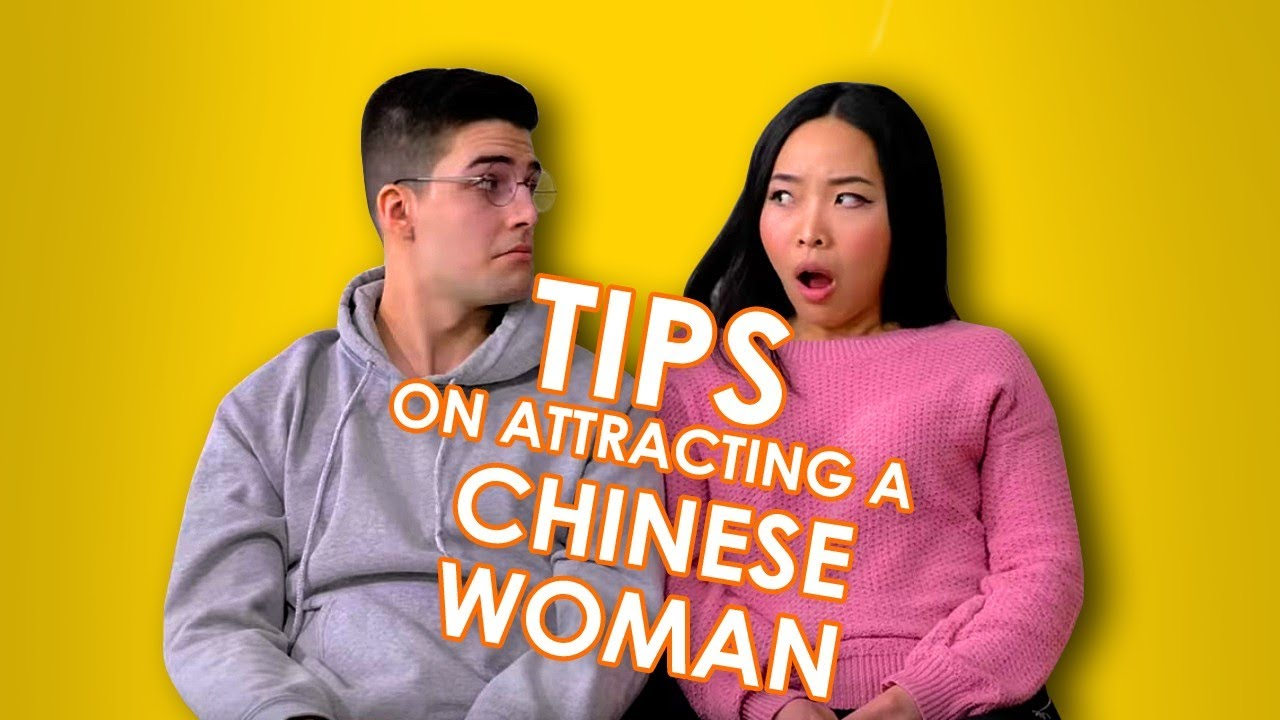 Want chinese i girl a On My