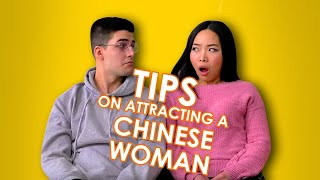 Tips on Attracting a Chinese Woman I Dating Tips