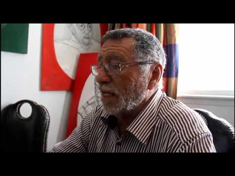 البوصيري يحلل أزمة حزب الإستقلال