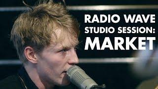 Market: Radio Wave Studio Session thumbnail