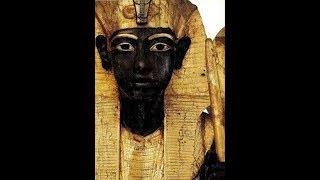 Dr. Malachi Z. York Egyptian Mysteries Revealed