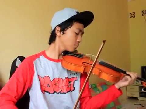 Nyawa Hidupku Ada Band (Violin Cover) HIGH