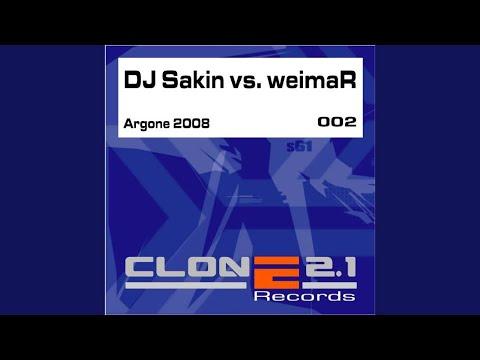 Argone 2008 (DJ Sakin Rmx)