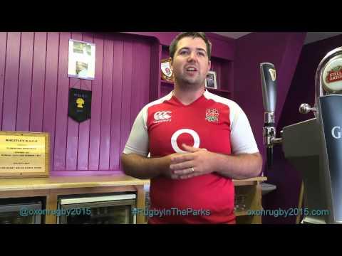 Oxfordshire RFU Presents: Wheatley RUFC
