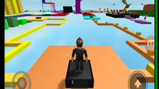 I'll tei with ROBLOX on the channel look at what gave