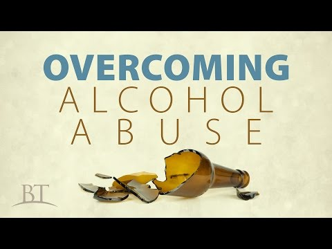 Beyond Today — Overcoming Alcohol Abuse