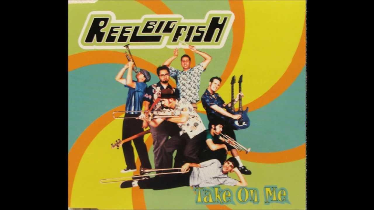 reel-big-fish-take-on-me-jose-luis-antepara