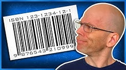 How To Get An ISBN Number For A Self-Published Book