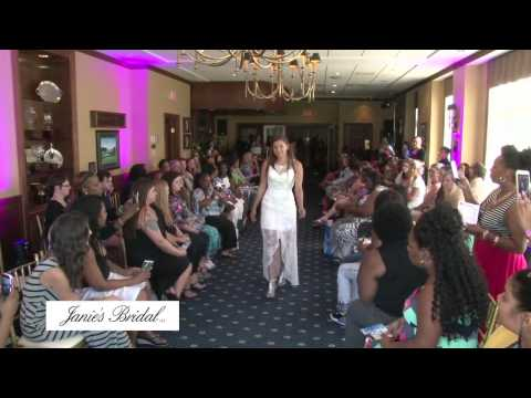 Highlights: Governors Land Bridal Expo at Two Rivers Country Club