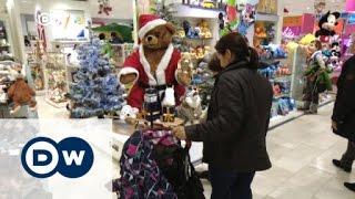 مبيعات الهدايا في أعياد الميلاد تحقق عائدات بالمليارات في المانيا | الأخبار