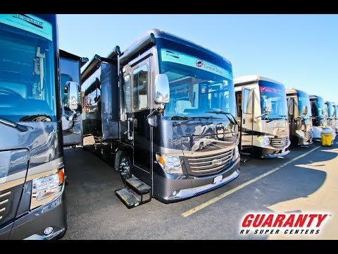 2018 Newmar Ventana 3715 Class A Diesel Motorhome Video Tour • Guaranty.com