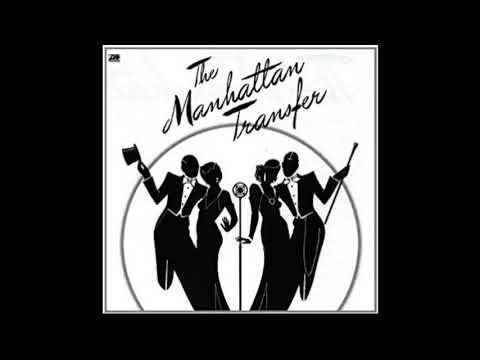 Blue Champagne - The Manhattan Transfer with Laurel Masse - HQ sound