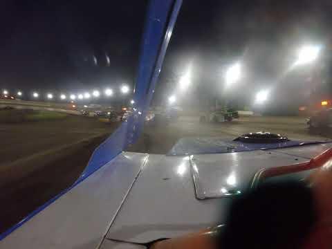 Peoria Speedway 8-11-18