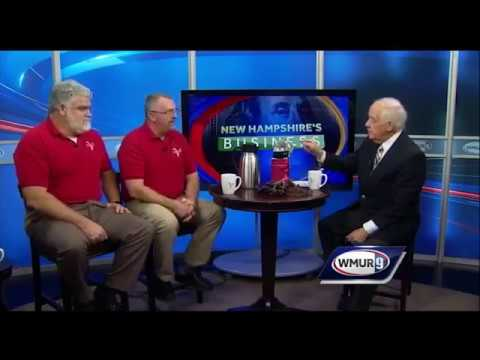 Vera Roasting Company - NH Business with Fred Kocher