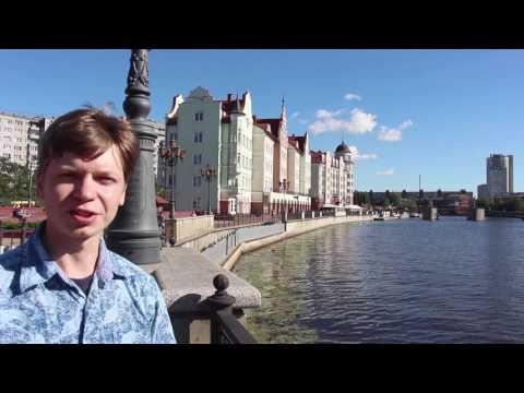 Russia, Tourism and Politics - part 1