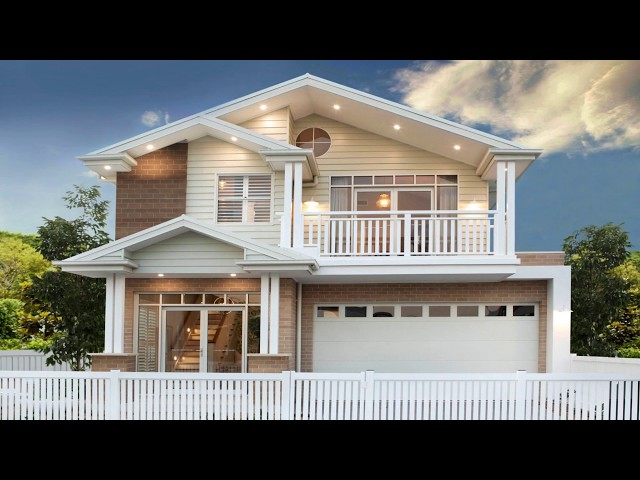 Jandson Homes Sirius 32