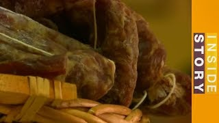 Does meat cause cancer? - Inside Story