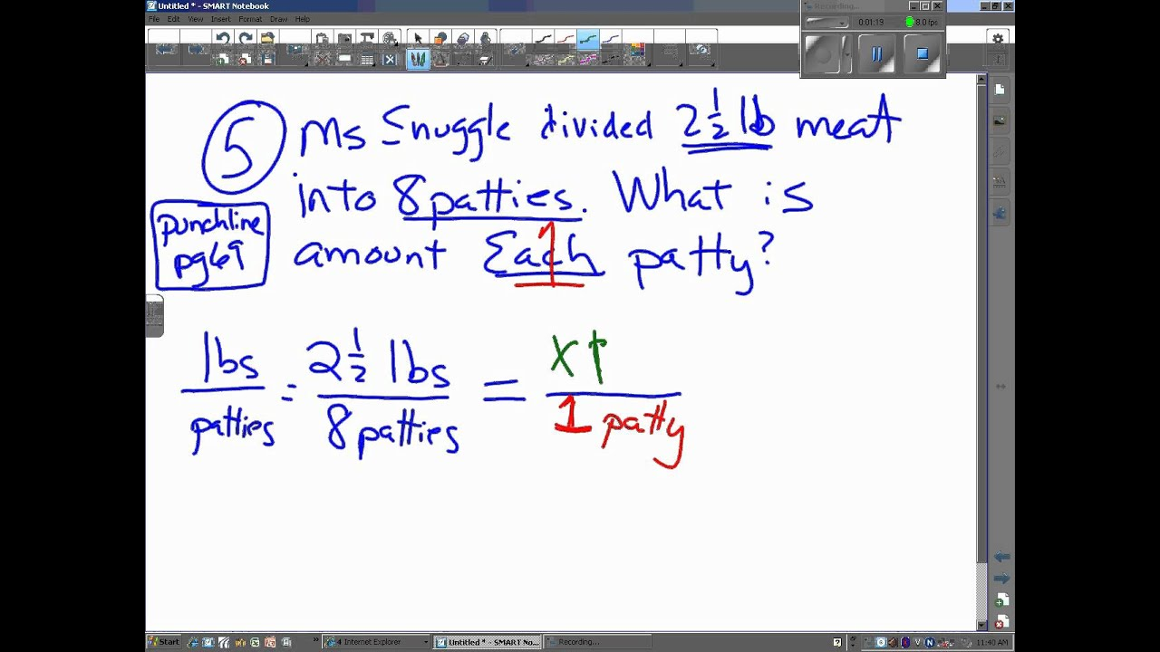 Multiplying And Dividing Fraction Word Problems 9 14 12