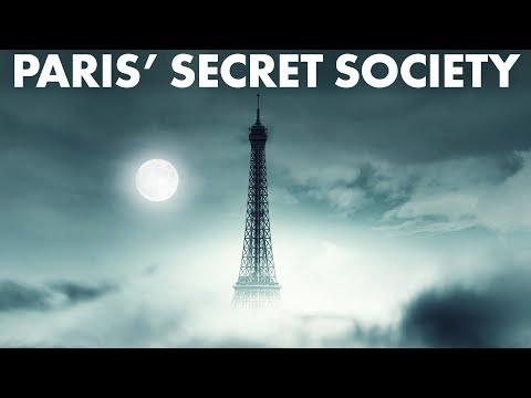 Meet Paris' Secret Underground Society