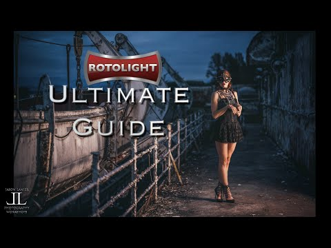 Which Rotolight is BEST for YOU?- 5 Light Comparison- Titan X1, X2, Anova Pro 2, Aeos and Neo 2