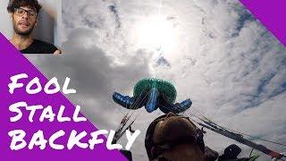 Full Stall Backfly (Video Analysis) | Max Martini