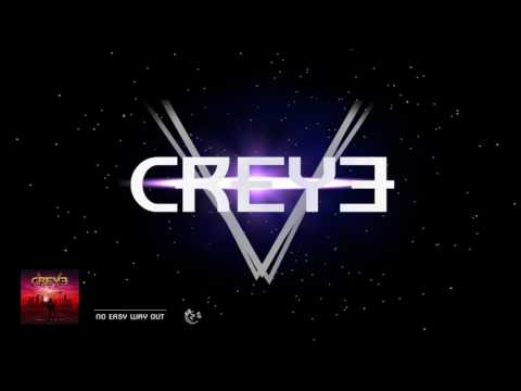 Creye - No Easy Way Out ft. Alexander Strandell (Official Audio)
