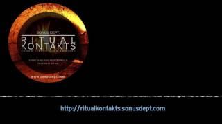 Download Mp3 Ritual Kontakts | Ritual Sound Library For Kontakt