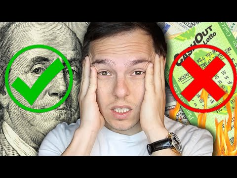 How To Get Rich - Without Getting Lucky