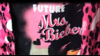 Vlog: I want to be the Future Mrs.Bieber ?!!?? Thumbnail