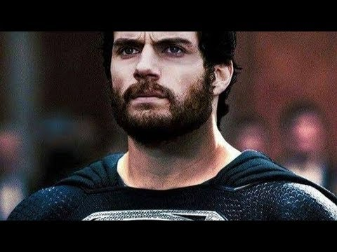 Download Youtube: Whatever Happened To Superman's Black Suit In Justice League?