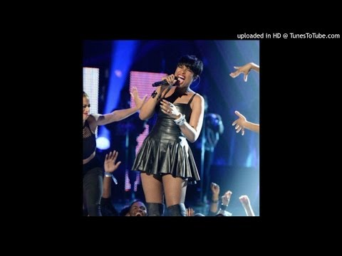 Jennifer Hudson - It's Your World Feat. R. Kelly