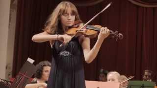 Amici Musici - Mendelssohn-Bartholdy Violin-Konzert e-Moll op.64
