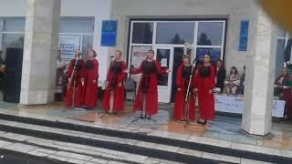"""Сини Соколята """"ЗАГРАВА"""" М.Полонне"""