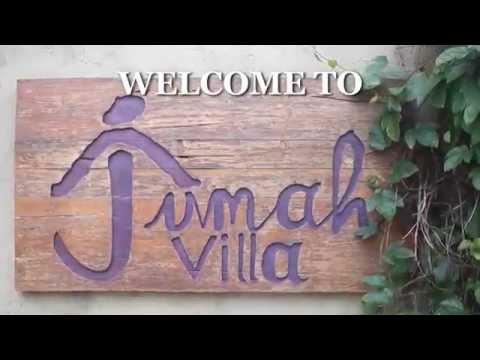 Villa Jumah, Seminyak - Bali