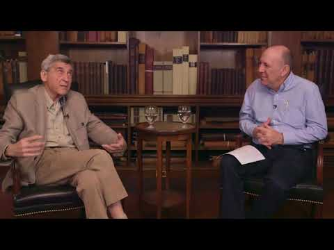 INFORMS History & Traditions Interview with Ralph Gomory