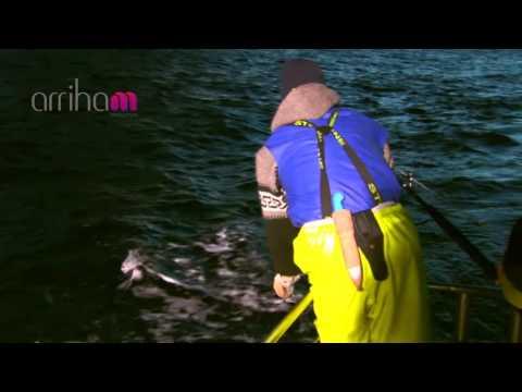 The Ultimate Fishing Show (TUFS)- صيد بلا حدود