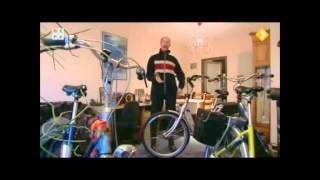 De fietsmeneer    Kees Fiets