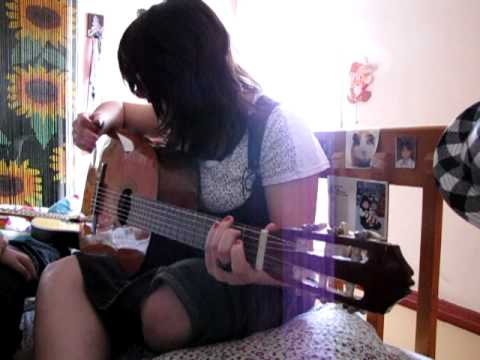 guitare acoustique vs classique youtube. Black Bedroom Furniture Sets. Home Design Ideas