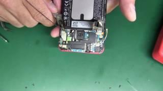 видео Ремонт HTC One M7 (801e) в Киеве: заказать срочный ремонт