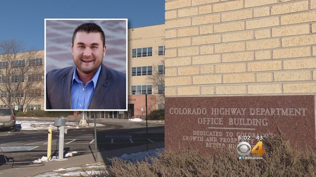 'Gross Mistake': Former CDOT Auditor Pleads Guilty In Embezzlement Case