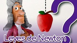 ¿Cómo funcionan las Leyes de Newton?