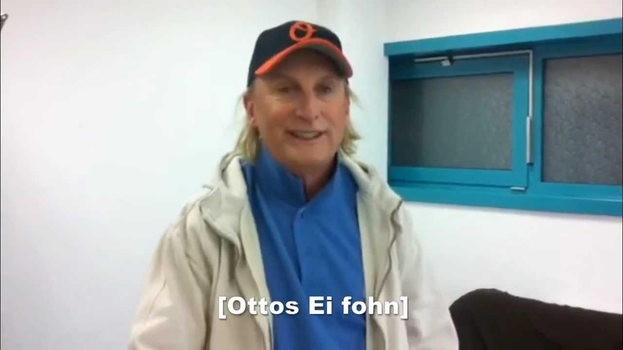 Otto Waalkes Tour