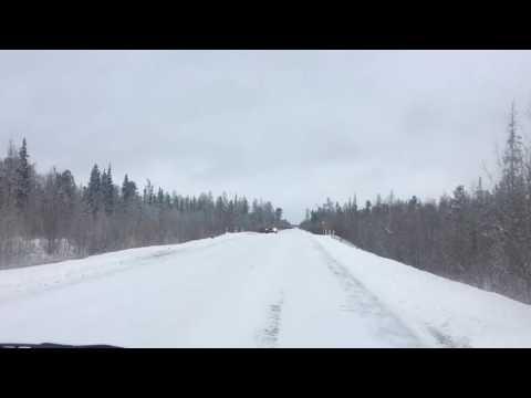 Дорога на объект ВЕЛЕССТРОЙ, площадка НПС-2