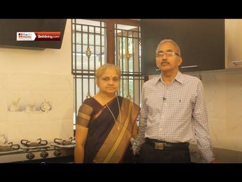 Thank you so much, Mrs and Mr Gopalkrishnan for your wonderful feedback.