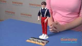 One Direction Singing Louis from Hasbro